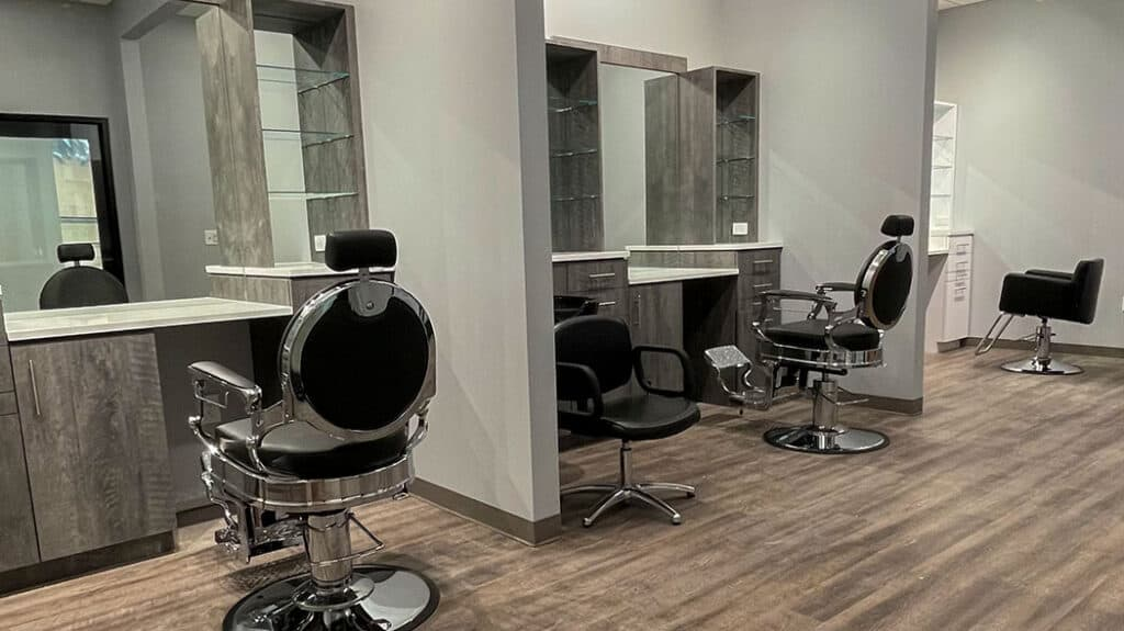 Luxe Salon Suites by Gould's 4