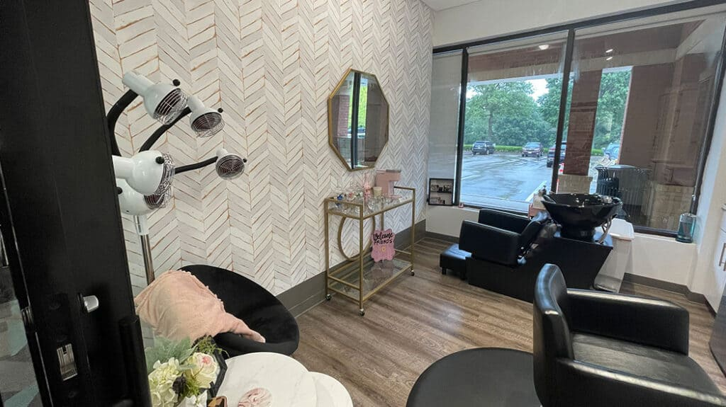 Luxe Salon Suites by Gould's 2